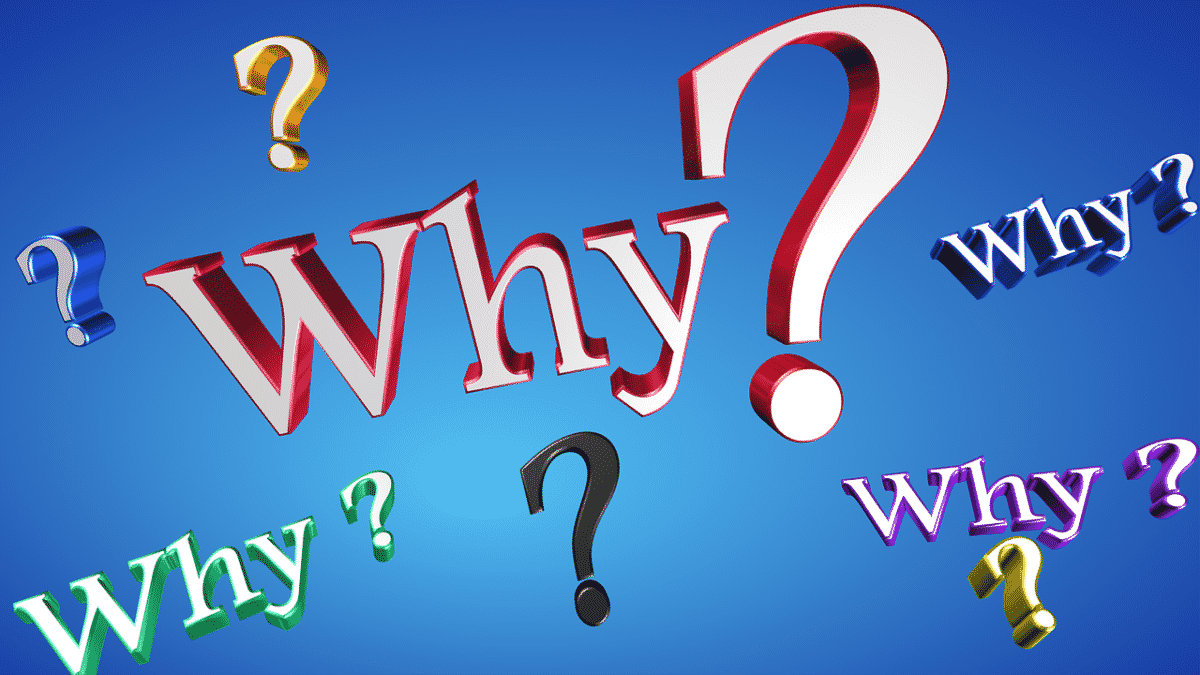 Marketing Your Why