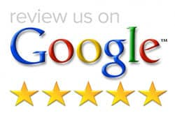 Give Dotty a 5-Star Google review