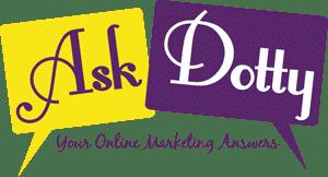 AskDotty Logo