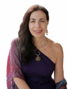 Dr. Tianna Conte - Get In Touch with Your Superpower!
